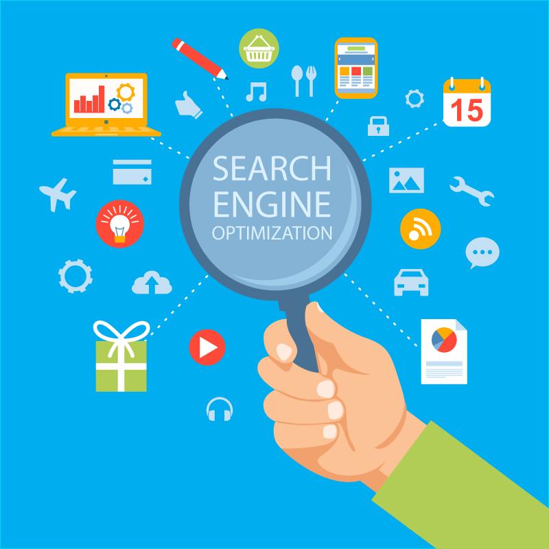 Search Enginee Optimisation