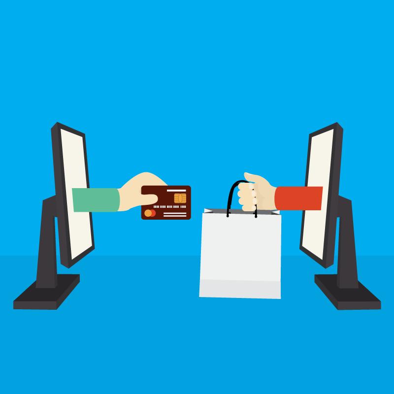 E-Commerce (Online Shop)