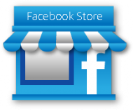 E-commerce System Integrated with Facebook Store