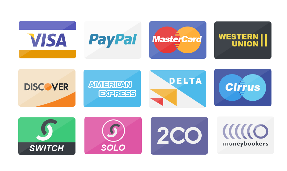 Switzerland online shop credit card payment systems